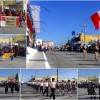 Llevan a cabo desfile conmemorativo de la Independencia de México