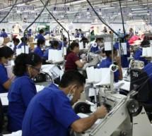 Crece 2.7% el personal de ocupación en el estado