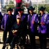 GRUPOS MUSICALES APOYAN AL SR. RUBEN AMAYA EX SAXOFONISTA PARA LA OPERACIÓN DE SUS RIÑONES