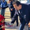 CONTINÚA LA PRESIDENCIA Y EL DIF MUNICIPAL LLEVANDO LAS TRADICIONALES POSADAS NAVIDEÑAS A DIFERENTES COMUNIDADES DEL MUNICIPIO