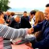 PRESIDENCIA MUNICIPAL LLEVA POSADA NAVIDEÑA AL MEZQUITE