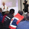 REVISA MESA DE MANDO UNIFICADO DE PROTECCIÓN CIVIL, ACCIONES ANTE CONTINGENCIAS QUE SE AVECINAN