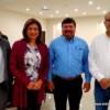 REALIZAN REUNION INFORMATIVA SOBRE EL PROYECTO DE REHABILITACIÓN DE ALCANTARILLADO SANITARIO DE LA ZONA CENTRO DE OJINAGA
