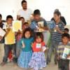 DAN EDUCACIÓN BÁSICA A CASI 600 HIJAS E HIJOS DE FAMILIAS JORNALERAS MIGRANTES