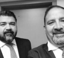 SE ASOCIA EX PRESIDENTE DE OJINAGA CON   IMPORTANTE FIRMA DE ABOGADOS DE ODESSA