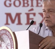 """""""MÁS APOYOS, Y NO A LA CORRUPCIÓN EN OJINAGA, ME CANSO GANSO"""""""