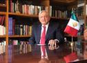 AMLO CELEBRA RATIFICACIÓN DEL ACUERDO COMERCIAL T-MEC EN EL SENADO