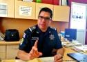 INVESTIGARAN ACTOS DE CORRUPCIÓN POR PARTE DE AGENTES DE VIALIDAD DE OJINAGA: COMISARIO DE POLICIA VIAL