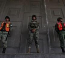 GUARDIA NACIONAL VIGILARÁ LA FRONTERA SUR DE MÉXICO DESDE ESTE LUNES