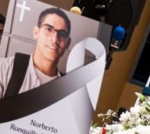 'VINE POR SU DIPLOMA Y ME LLEVO SU ACTA DE DEFUNCIÓN': MADRE DE NORBERTO