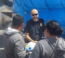 NIEGA CBP EN EL PASO PETICIÓN DE ASILO DE MEXICANOS