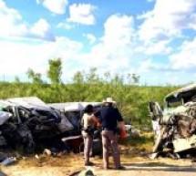 JOVEN CON RAICES EN MANUEL BENAVIDES MUERE EN FATAL ACCIDENTE EN TEXAS