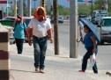 CANÍCULA TRAERÁ TEMPERATURAS ARRIBA DE 38°C SIN LLUVIAS