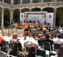 CONMEMORA CONGRESO DEL ESTADO ANIVERSARIO 388 DE FUNDACIÓN DE PARRAL