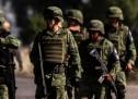 SOLDADOS PUEDEN DEFENDERSE DE LAS AGRESIONES SIN ABUSAR