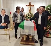 "EL PRIISMO RINDE HOMENAJE POSTUMO AL REGIDOR LEOBARDO ""CHIQUILIN"" RODRIGUEZ"