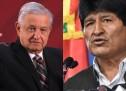 EVO MORALES PIDE ASILO EN MÉXICO Y LÓPEZ OBRADOR LE ACOGE TRAS SU RENUNCIA FORZADA COMO PRESIDENTE DE BOLIVIA