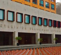 SRE CONDENA LA AGRESIÓN FÍSICA A UN NIÑO MEXICANO EN UNA ESCUELA DE ARKANSAS, EUA