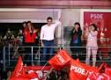PSOE GANA ELECCIONES EN ESPAÑA Y LA ULTRADERECHA DESPUNTA