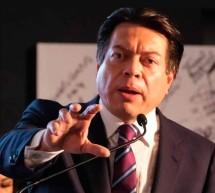 CONSOLIDACIÓN DE LA 4T SERÁ EN 2020: MARIO DELGADO