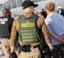 REPUNTAN DETENCIONES DE INMIGRANTES MEXICANOS EN FRONTERA CON EUA
