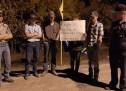 SE SUMAN MENONITAS A PROTESTAS POR ARRESTO DE 'EL MAYO'