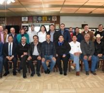BENEFICIA EN EL 2019 GOBIERNO FEDERAL A 25 MIL 806 HABITANTES DE 6 MUNICIPIOS DE LA ZONA NOROESTE DEL ESTADO