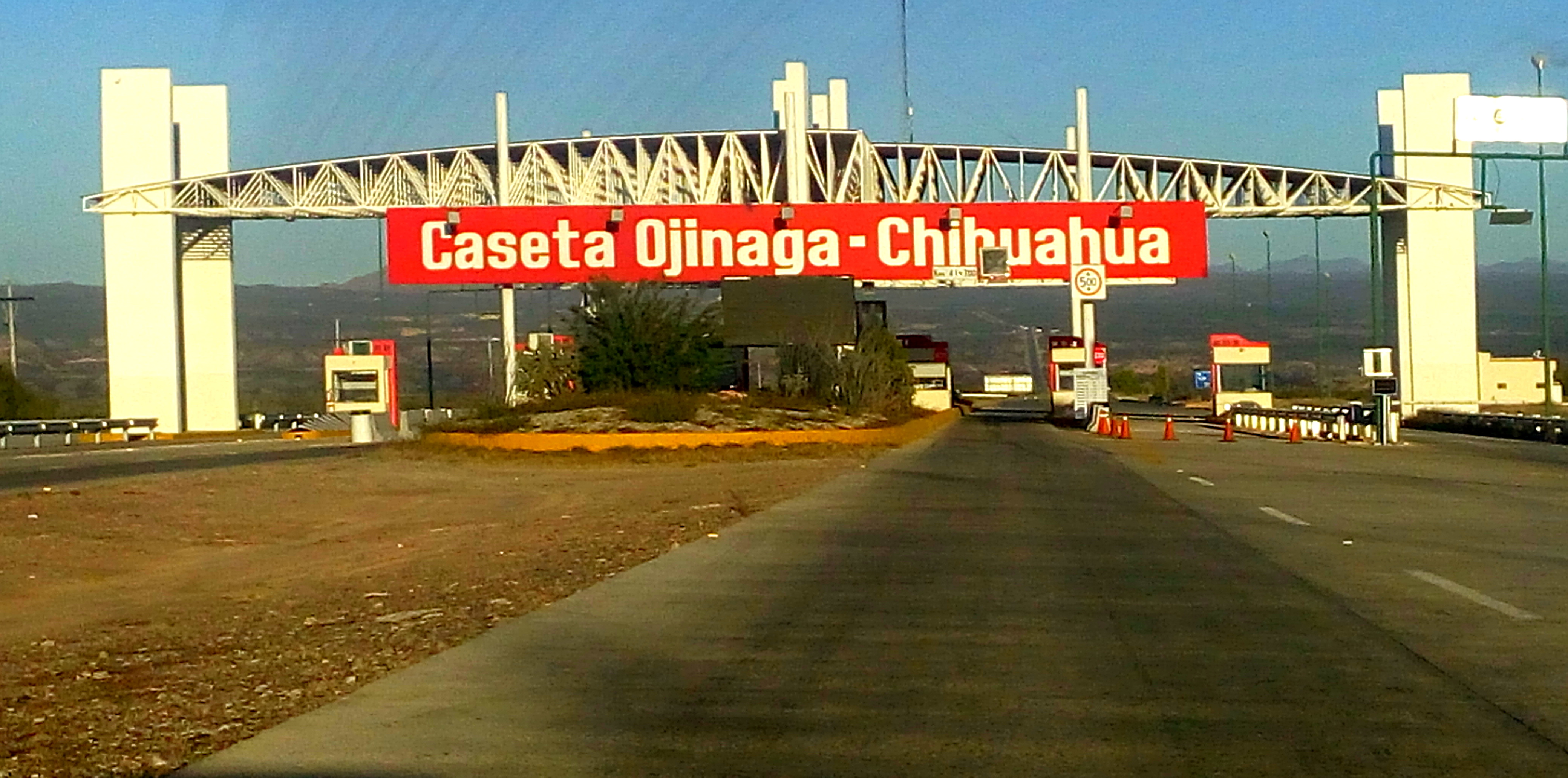 Resultado de imagen para ojinaga chihuahua