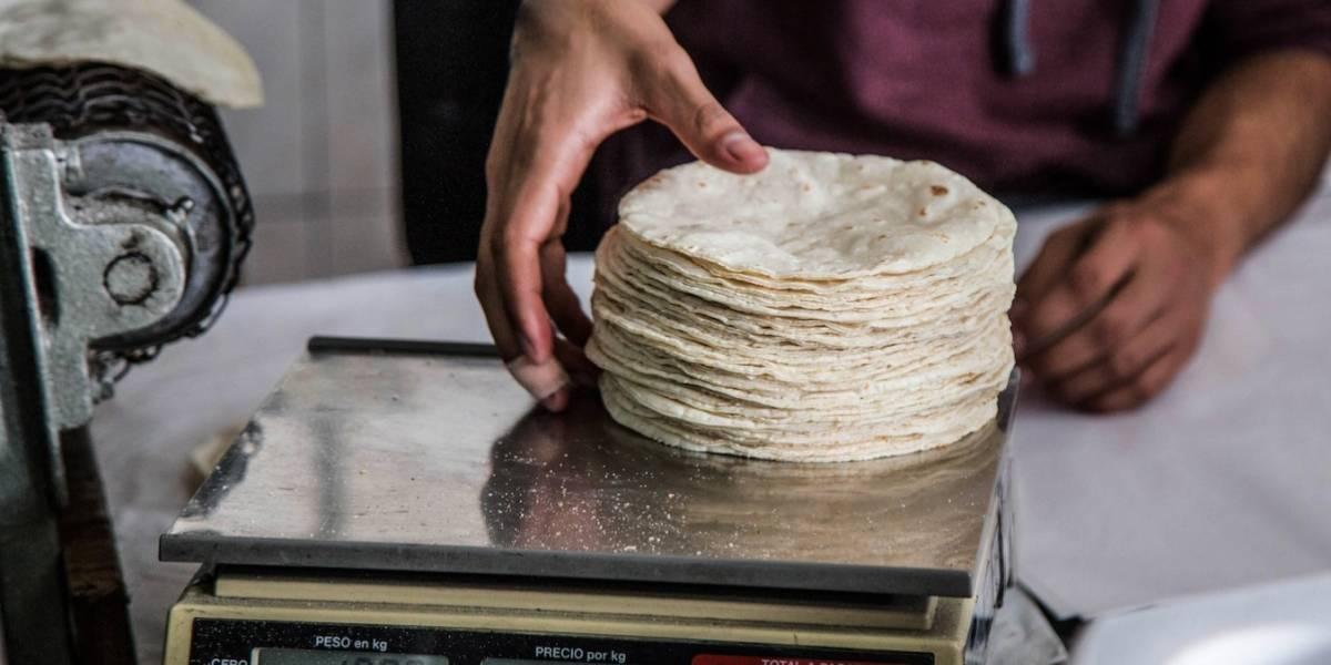 tortillazo