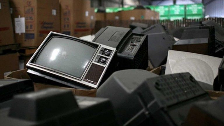 television-viejita