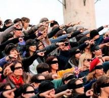 POLEMIZA ESPAÑA POR LEMA FEMINISTA