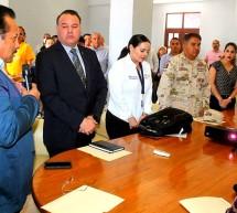 CONFORMAN EL COMITÉ MUNICIPAL DE SEGURIDAD EN SALUD