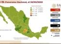 SUMAN 1,094 CASOS DE COVID-19; DECESOS SUBEN A 28