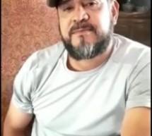 ENTREGA DANIEL ESQUIVEL, MÁS DE 500 CUBRE BOCAS GRATUITOS A LOS OJINAGUENSES, HOY SE ESTARÁN ENTREGANDO MÁS PARA PROTECCIÓN DE LAS FAMILIAS FRONTERIZAS