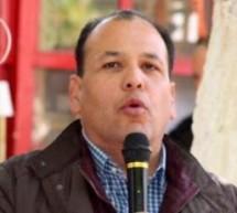 Pide Omar Bazán a CONAGUA resuelva conflicto entre agricultores de Allende