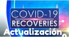 ÚLTIMA ACTUALIZACIÓN DE LOS CASOS DE COVID-19 EN CONDADOS CERCANOS A LA FRONTERA