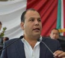 PIDE OMAR BAZÁN APOYO ECONÓMICO PARA COMERCIANTES DEL PRIMER CUADRO EN LA CIUDAD DE CHIHUAHUA