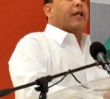 DEBE GOBERNADOR RESPALDAR ANTE LA CORTE LAS CONTROVERSIAS CONSTITUCIONALES DE ALCALDES CONTRA LA CONAGUA: OMAR BAZÁN