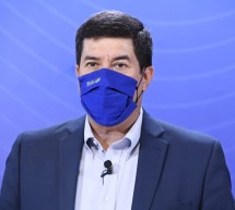 DESDE HOY ES OBLIGATORIO USO DE CUBREBOCAS: GOBERNADOR