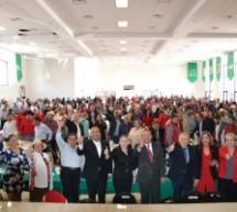 A un año de las elecciones, el PRI se prepara para el triunfo: Omar Bazán