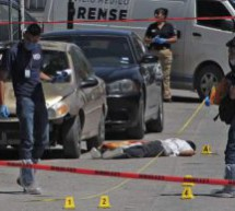 LAS TRES CIUDADES MÁS VIOLENTAS DEL MUNDO ESTÁN EN MÉXICO: ONG