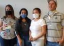 ENTREGA DIPUTADO OMAR BAZÁN MEDICAMENTO PARA LOS NIÑOS ITZEL FERNANDA Y GAEL, VÍCTIMAS DE PICADURA DE GARRAPATA