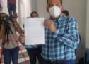 PRESENTA OMAR BAZÁN DENUNCIAS CONTRA COBACH Y FANVI ANTE FISCALÍA ANTICORRUPCIÓN