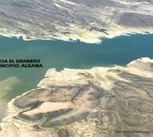 PIERDEN PRESAS DE CHIHUAHUA 59 POR CIENTO DE ALMACENAJE