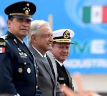 CASI 10,000 SOLDADOS, DESPLEGADOS EN LA GUARDIA NACIONAL, SEGURIDAD A PEMEX Y CONTENCIÓN DE MIGRANTES