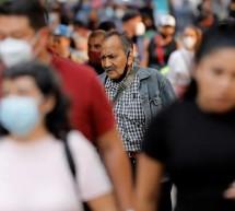 MÉXICO LLEGA A 88,743 MUERTES POR COVID-19 Y ESTÁ A PUNTO DE SUMAR 900,000 CONTAGIOS