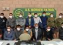 AGENTES DE LA PATRULLA FRONTERIZA FRUSTRAN INTENTO DE TRÁFICO DE PERSONAS EN NUEVO MEXICO