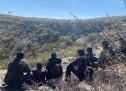 DETIENE CBP A GRUPO DE ILEGALES EN SANDERSON