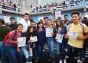 """BECAS BENITO JUÁREZ DARÁN """"AGUINALDO"""" A ESTUDIANTES"""