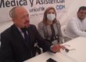 ANTE FUERTE DEMANDA, REGRESA EL DOCTOR BUSTAMANTE  CON TRATAMIENTO A BASE DE CÉLULAS MADRE